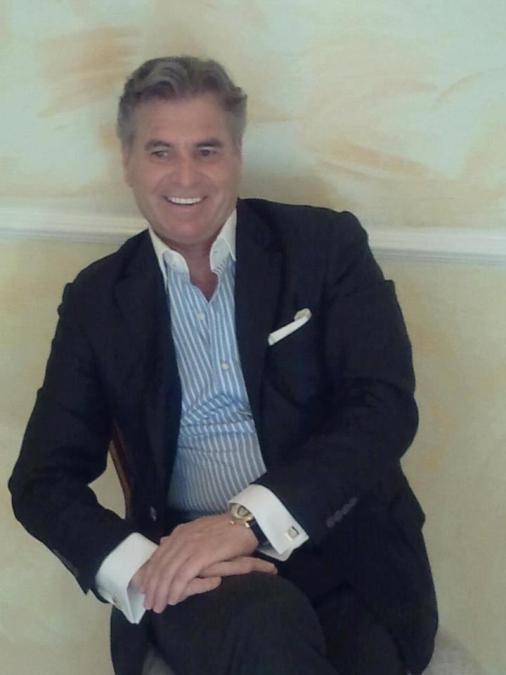 Lloyd James, 54, Kansas City, United States