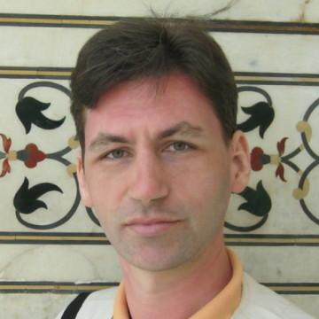 Alexander Smirnov, 40, Moscow, Russian Federation