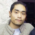 Kshitiz Lama, 26, Kathmandu, Nepal