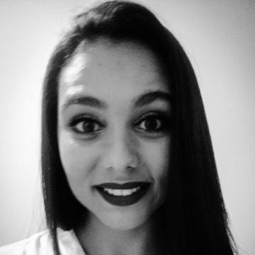 Beatriz Ferreira, 24, Pontes E Lacerda, Brazil