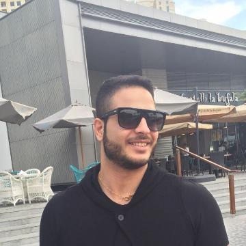 Sam, 34, Baku, Azerbaijan