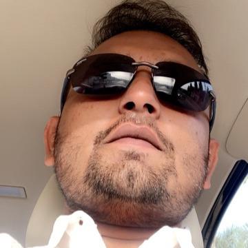 Vasu Desai, 24, Dubai, United Arab Emirates