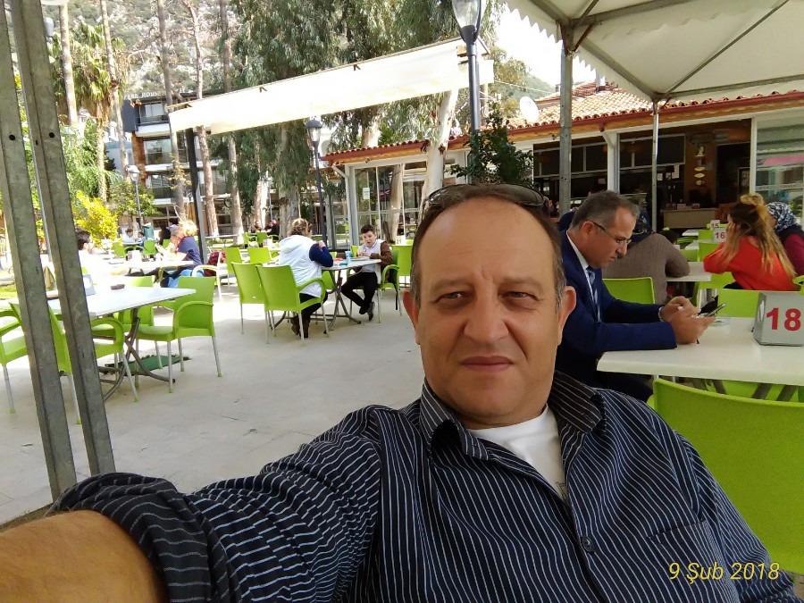Kamil, 52, Fethiye, Turkey