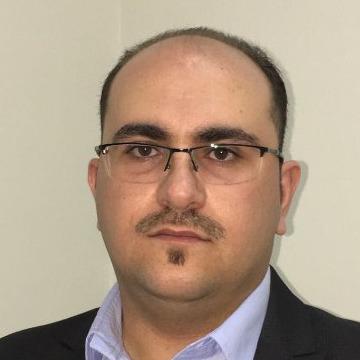 akil, 41, Riyadh, Saudi Arabia
