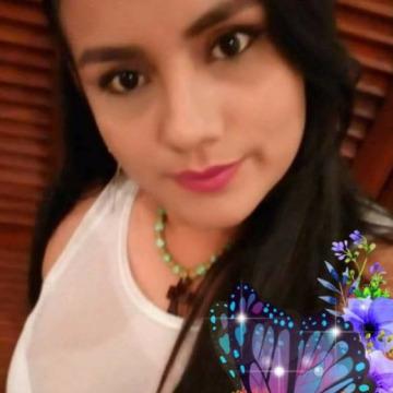 Ana María Páez Martínez, 25,