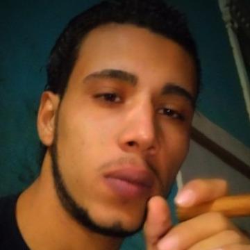 Adam, 22, New Egypt, United States