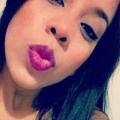 Bruna, 29, Salvador, Brazil