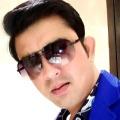 Arunav Dutta, 34, Calcutta, India
