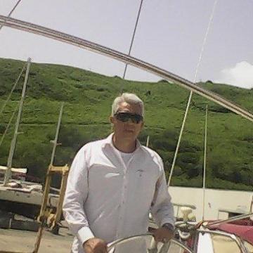 miguel, 51, Caracas, Venezuela