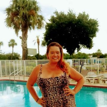 Sara, 42, Lakeland, United States