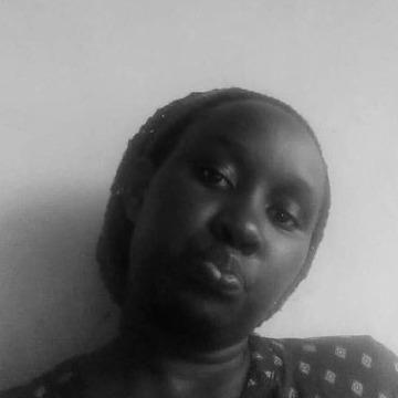 Kein, 23, Kigali, Rwanda