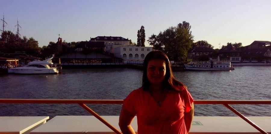 Natali, 26, Rostov-on-Don, Russian Federation