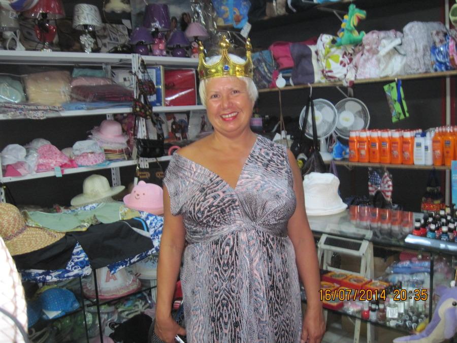 Галина, 60, Minsk, Belarus