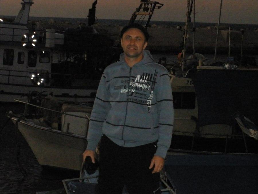 alexandr, 45, Melitopol', Ukraine