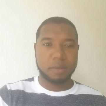 Juan Alexis, 34, Santo Domingo, Dominican Republic