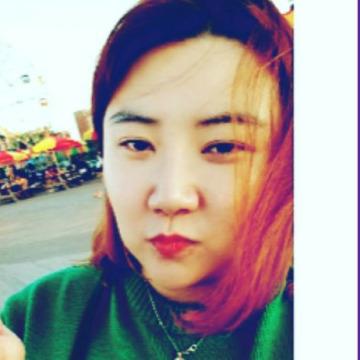 Yoo, 28, Central Islip, United States