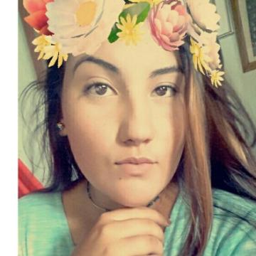 Tatiana Villalobos, 22, Barinas, Venezuela