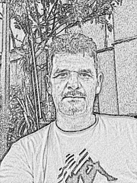 Ion Baciu, 50, Venice, Italy