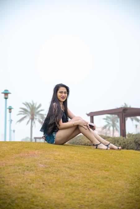 Lhyn Nazram, 21, Dubai, United Arab Emirates