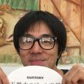 Kazuhito Hayami, 38, Tokyo, Japan