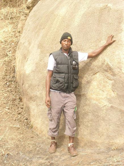ApplyEye, 33, Abuja, Nigeria