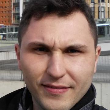 Ümit, 28, Prague, Czech Republic