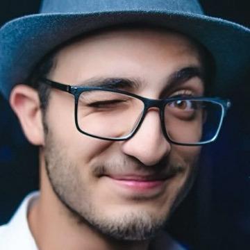 Safaksy Mohamed, 21, Kiev, Ukraine