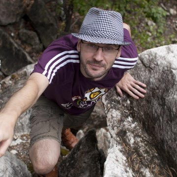 Александр Фаст, 43, Chelyabinsk, Russian Federation