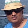 Vidyadhar, 51, Mumbai, India