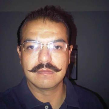 Jorge Magadan, 46, Mexico, Mexico