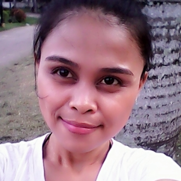 Rodora Ocampo, 35, Philippine, Philippines