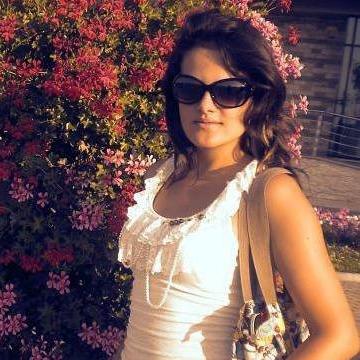 Anna Marina, 34, Istanbul, Turkey