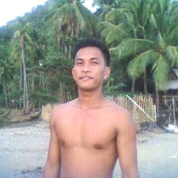 Mark Cornello, 30, Tarlac City, Philippines