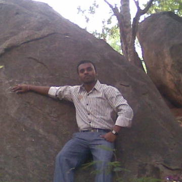 RAMESH, 31, Bhilai, India