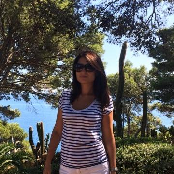 Anna, 30, Poltava, Ukraine