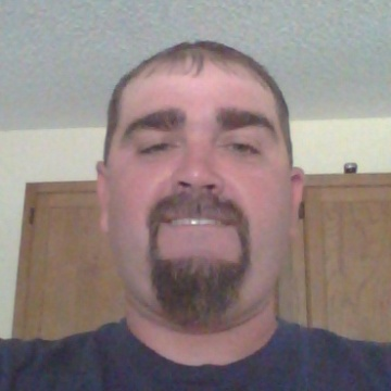 Chad Piercy, 38, Tazewell, United States