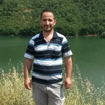masörerdem, 38, Bursa, Turkey