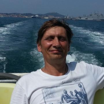 Nikolaj Erdle, 40, Mainz, Germany