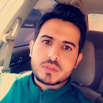 Fayez Ahmed, 32, Dubai, United Arab Emirates