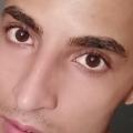 Ahmed Ahmed, 29, Cairo, Egypt