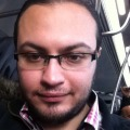Mahmoud Qeshreh, 29, Istanbul, Turkey