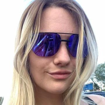 Lawrence Alice, 29, Dallas, United States