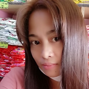 Eunice Verano, 41, Manila, Philippines