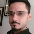 Sameer Yadav, 36, New Delhi, India