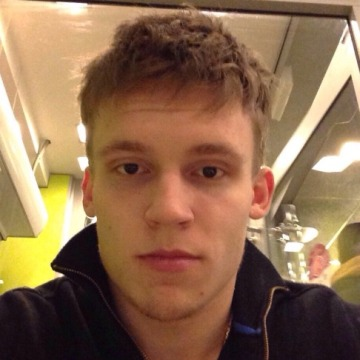 Maxim, 26, Moscow, Russian Federation