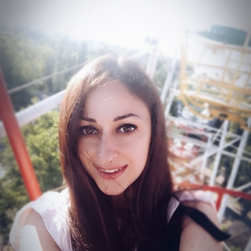 Svetlana, 33, Melitopol', Ukraine