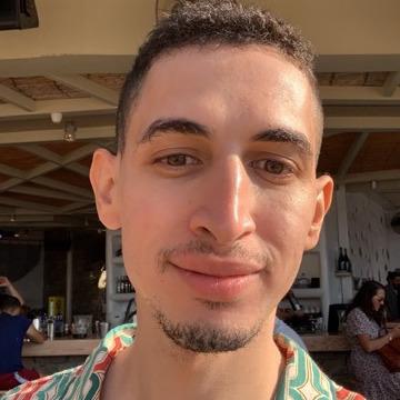 Osama, 28, Medina, Saudi Arabia