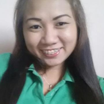 Paula Fuego, 39, Manila, Philippines