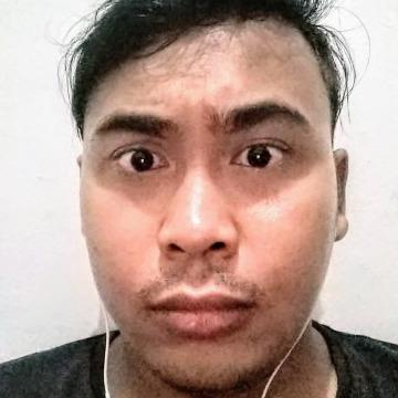 Kazul, 26, Bekasi, Indonesia