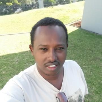 koofi, 34, Cape Town, South Africa